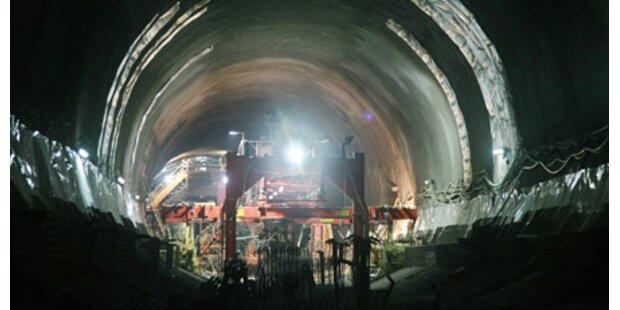 Wolfsbergtunnel wird saniert