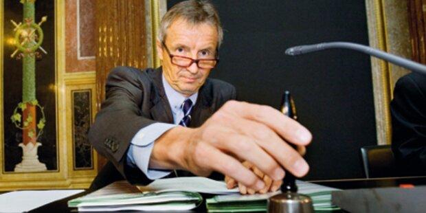 Kippt ÖVP die Bankensteuer?