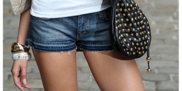Hot, hotter, Hotpants!