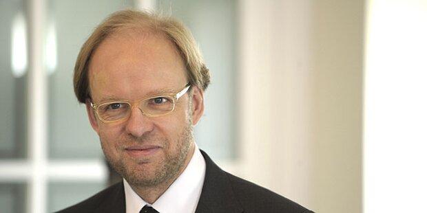 Konzerthaus-Intendant Kerres hört auf