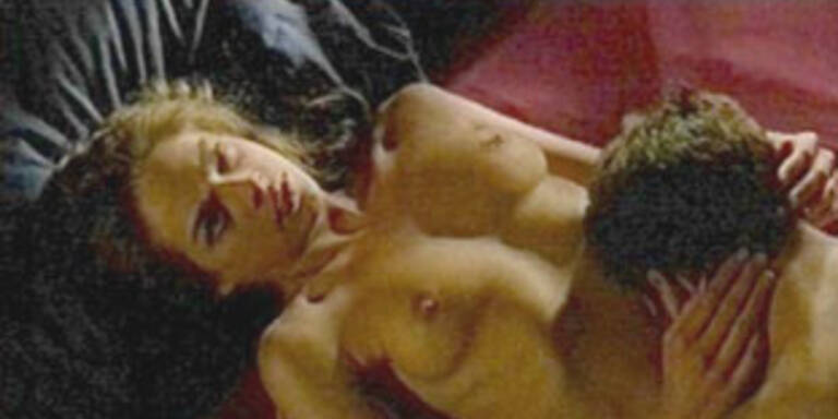 Von Kessel: So sexy ist die neue Buhlschaft!