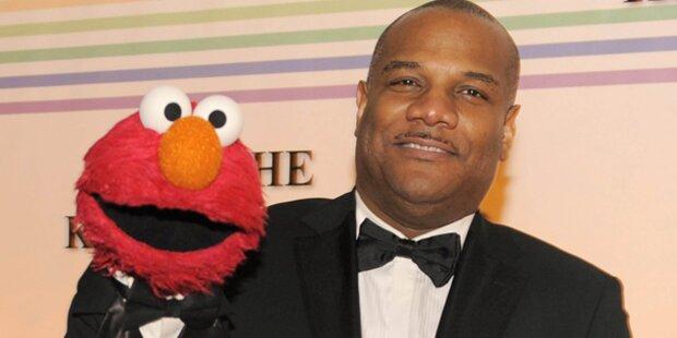 Sesamstraße: Elmo - Sprecher gibt Job auf