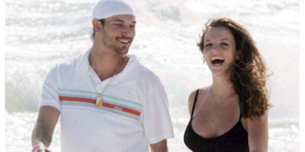 Britney Spears hat Sex mit dem Ex(-Mann)