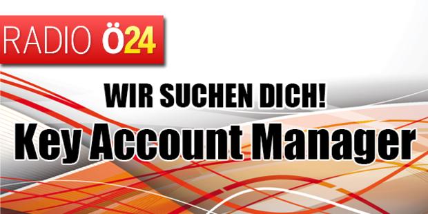 Radio Ö24 sucht Key Account Manager (m/w)