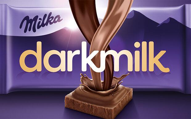 Milka für Feinschmecker