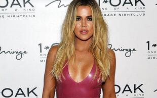 Klarer Standpunkt: Darum ist Khloé Kardashian gegen Plus-Size-Mode