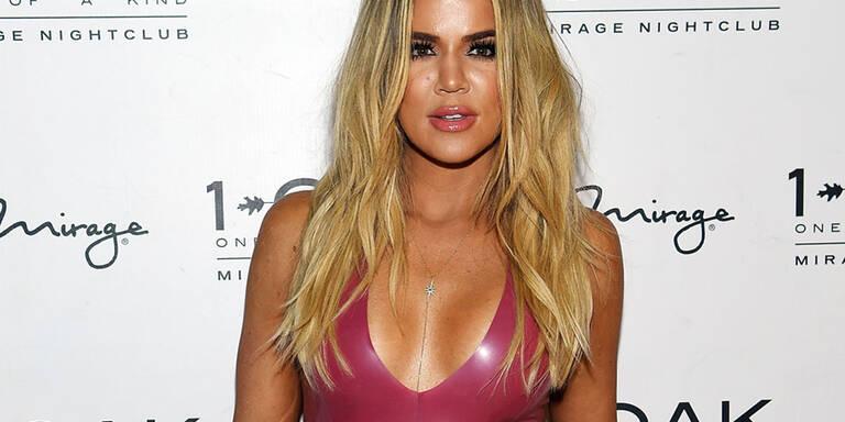 Darum ist Khloé Kardashian gegen Plus-Size-Mode