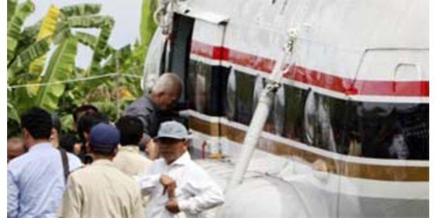 Früherer Chefideologe der Roten Khmer verhaftet