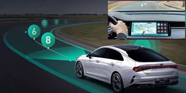 Intelligente Automatik von Kia & Hyundai