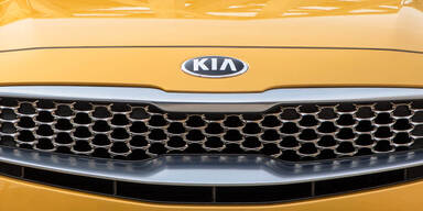 Kia verpasst sich ein völlig neues Logo