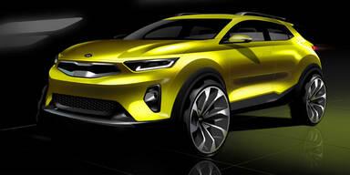 Auch Kia bringt ein cooles Mini-SUV