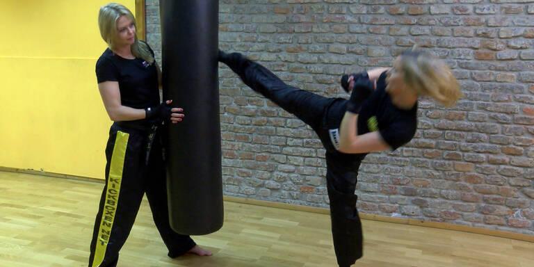 Mein Gesund&Fit-Moment: mit Johanna Setzer