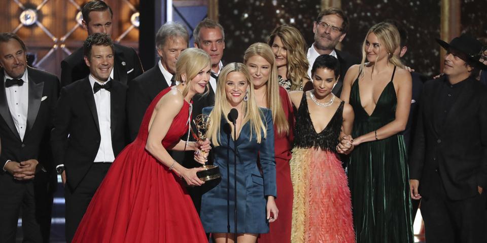 Kidman Emmys