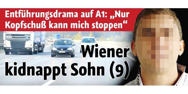 Wiener kidnappt seinen Sohn (9)