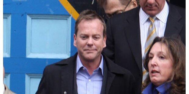 Körperverletzung: Sutherland angeklagt