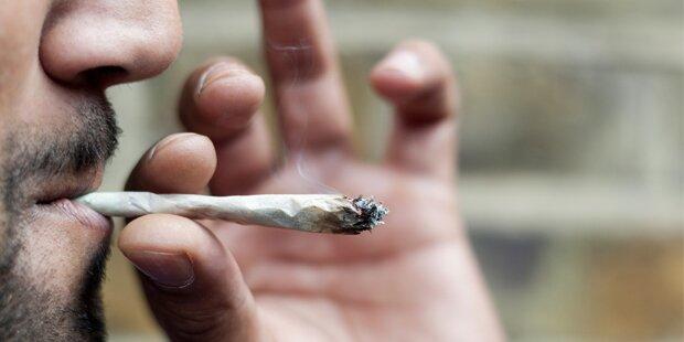 Marihuana macht nicht dumm