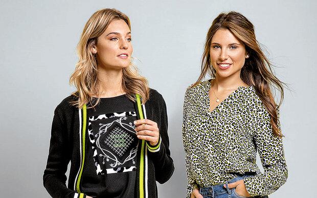 Fashion-Shooting mit KiK gewinnen