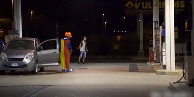 Der Killer-Clown ist zurück