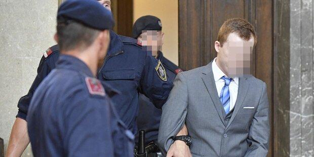 Killer-Cop: Verteidigerin gibt Opfer Schuld