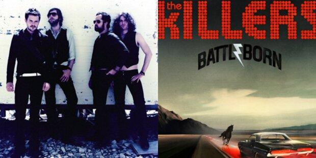 The Killers rocken laut:
