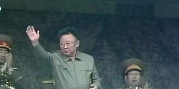 Kim Jong-il ist tot