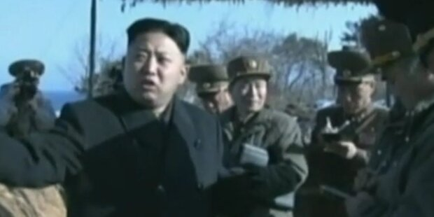 Nordkorea: Diplomaten schalten auf stur