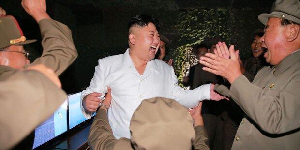 Japan drängt zu Antwort auf Kims Atomtests