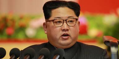 Kim soll General an Piranhas verfüttert haben