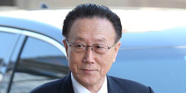 Rätsel um Tod von Kim-Vertrauten