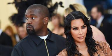 Kanye löscht Kim auf Twitter