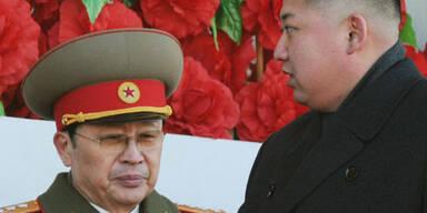 Diktator Kim entmachtet seinen Onkel