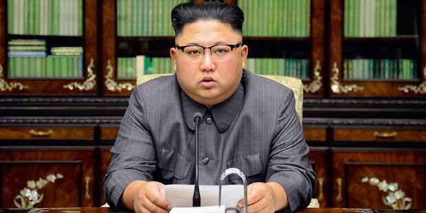 Nordkorea will Leitung mit Süden öffnen