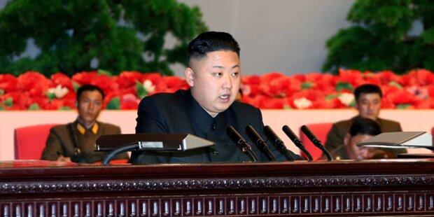 Kim ernennt neuen Regierungschef