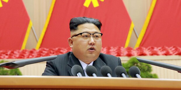 Trump und Nordkorea-Kim: Gute Chemie?