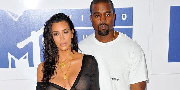 Schock für Kardashian: Erneuter Einbruch