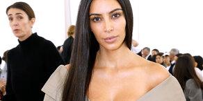 Kim Kardashian kritisiert Caitlyn Jenner