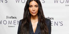 Kim Kardashian: 14.4 Millionen in 5 Minuten