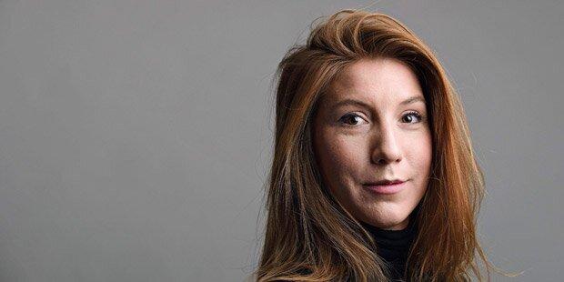 U-Boot-Krimi: So soll schöne Journalistin gestorben sein