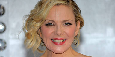 Kim Cattrall Männer Sex and the City