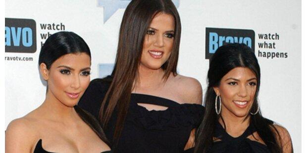 Das wirre Liebesleben der Kardashians