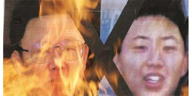 Mehr Macht für Kim Jong Ils Sohn
