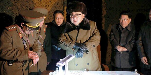 Tunnel: Das sind Kims Fluchtpläne