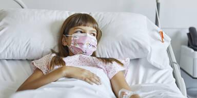 Forscher warnen vor Corona-Syndrom bei Kindern