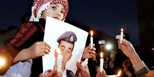 Gnadenloser Krieg gegen ISIS