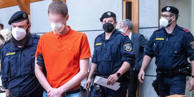 Zwei Kinder getötet: Vater zu 20 Jahren Haft verurteilt