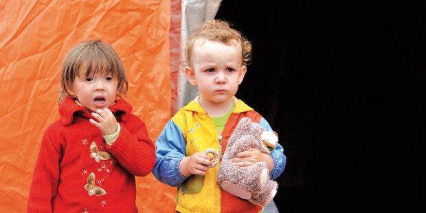 Kindergärten machen bis zu 4Wochen Pause