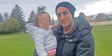 Kindergarten Vater bedroht
