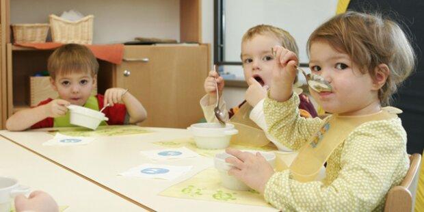 Sonnenfinsternis: Aufregung in Kindergärten