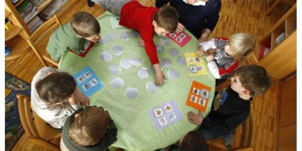 Kindergartenpflicht für 5-Jährige