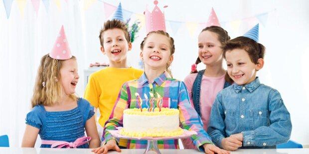 Geburtstagshits 4 Kids